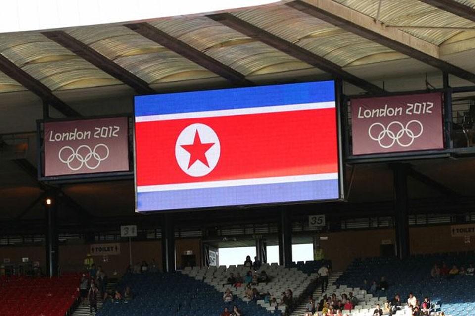उत्तर कोरियाले लियो ओलम्पिकबाट नाम फिर्ता